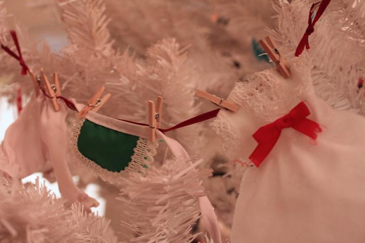 Mrs Santas Clothing line