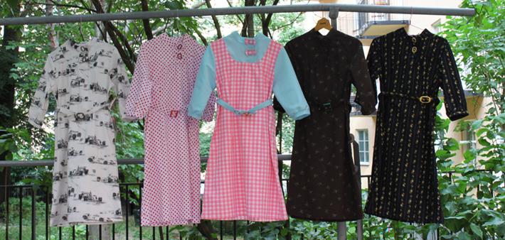 Summer Dresses Galore